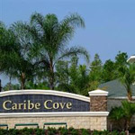 Caribe Cove Resort in Kissimmee FL