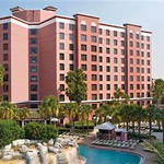 Caribe Royale All-Suite Hotel & Convention Center in Orlando FL