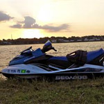 Chain of Lakes Jet Ski Rentals in Winter Haven FL
