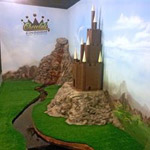 Chocolate Kingdom in Kissimmee FL