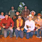 Christmas On the Trail Chuckwagon Dinner Show in Branson MO