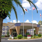 Clarion Suites Maingate in KISSIMMEE FL