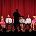Comedy Hypnosis Show in Pigeon Forge TN