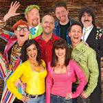 Comedy Jamboree in Branson MO