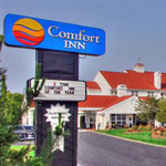 Comfort Inn Apple Valley in Sevierville TN