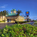 Comfort Inn & Suites in Cocoa Beach FL