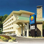 Comfort Inn & Suites at Dollywood Lane in Pigeon Forge TN