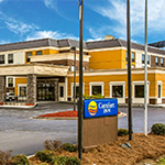 Comfort Inn at Carowinds in Fort Mill SC