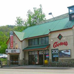 Cooter's Place of the Smokies in Gatlinburg TN