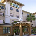Crestwood Suites  in Lakeland FL