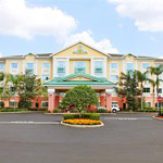 Crown Club Inn by Exploria Resorts  in Clermont FL