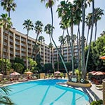 Crowne Plaza Hanalei San Diego - Mission Valley in San Diego CA