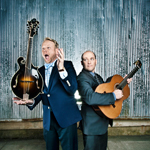 Dailey & Vincent LIVE in Branson MO