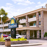 Days Inn Beach Front in Myrtle Beach SC