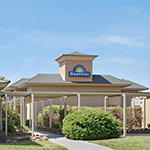 Days Inn Charlotte/Woodlawn Near Carowinds in Charlotte NC