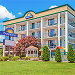 Days Inn Smoky Mountain in Kodak TN
