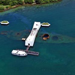 Pearl Harbor, USS Arizona, and Circle Island Tour - Deluxe Combo  in Honolulu HI