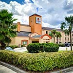 Destiny Palms Hotel in Kissimmee FL