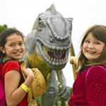 Dinosaur World Florida in Plant City FL