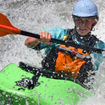 Discover Whitewater Kayaking in Hartford TN