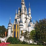 Disney World® Theme Parks in Orlando FL