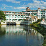 Disney's Beach Club Resort in Lake Buena Vista FL