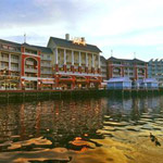 Disney's BoardWalk Inn in Lake Buena Vista FL