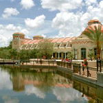 Disney's Coronado Springs Resort in Lake Buena Vista FL