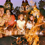 Disney's Fort Wilderness Resort & Campground in Lake Buena Vista FL