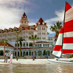 Disney's Grand Floridian Resort & Spa in Lake Buena Vista FL