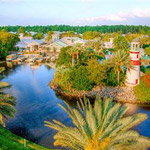 Disney's Old Key West Resort in Lake Buena Vista FL