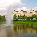 Disney's Saratoga Springs Resort & Spa in Lake Buena Vista FL