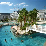 Disney's Yacht Club Resort in Lake Buena Vista FL