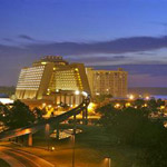 Disney's Contemporary Resort in Lake Buena Vista FL