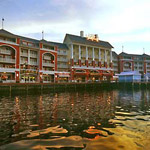 Disney's BoardWalk Villas in Lake Buena Vista FL
