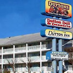 Dutton Inn in Branson MO