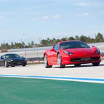 Exotic Driving Experience at Walt Disney World® Speedway in Lake Buena Vista FL