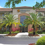 Extended Stay America Lake Buena Vista in Orlando FL