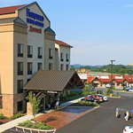 Fairfield Inn & Suites - Kodak TN in Kodak TN