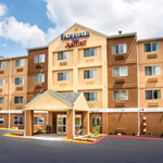 Fairfield Inn & Suites in Branson MO