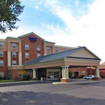 Fairfield Inn & Suites Williamsburg in Williamsburg VA