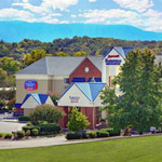 Fairfield Inn & Suites - Sevierville in Sevierville TN