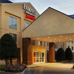 Fairfield Inn by Marriott Arrowood in Charlotte NC