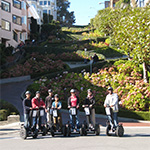 Fisherman's Wharf & Hills of San Francisco - Advanced Tour in San Francisco CA