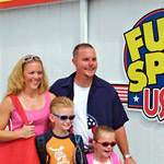 Fun Spot USA in Kissimmee in Kissimmee FL