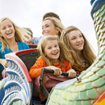 Fun Stop Family Action Park in Pigeon Forge TN