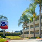 Good Nite Inn San Diego Near SeaWorld in San Diego CA