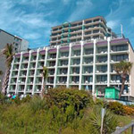 Grande Shores Ocean Resort Condominiums in Myrtle Beach SC