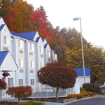 Guest House International Inn – Pigeon Forge in Pigeon Forge TN