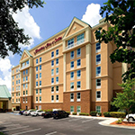 Hampton Inn & Suites Charlotte-Arrowood Rd. in Charlotte NC